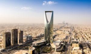 Вакансії з Саудівської Аравії: флористи, офіціанти, баристи, асистенти менеджера ресторану